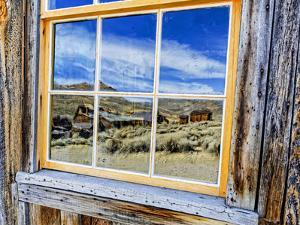 USA, Bodie, California. Mining town, Bodie California State Park. by Joe Restuccia III