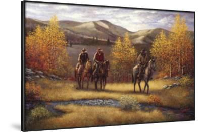 Fall Riders by Joe Sambataro