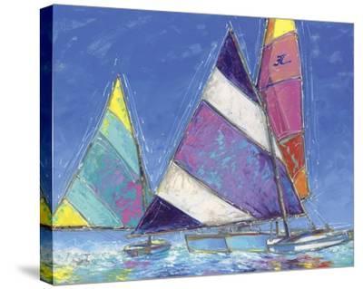 Saucy Sails