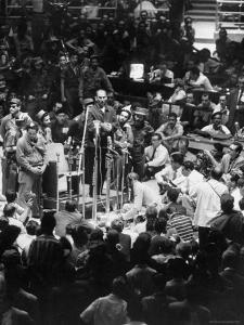 Captain Jesus Sosa Blanco on Public Trial by Joe Scherschel