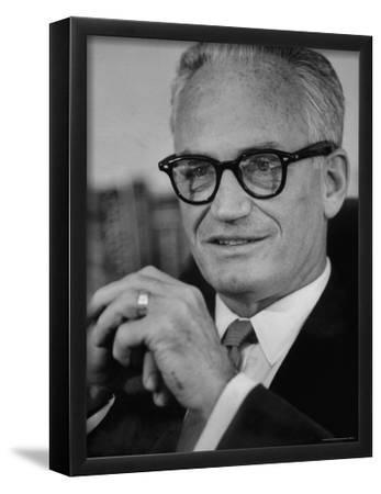 Senator Barry M. Goldwater