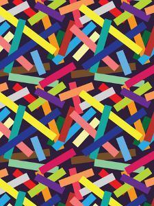 Confetti by Joe Van Wetering