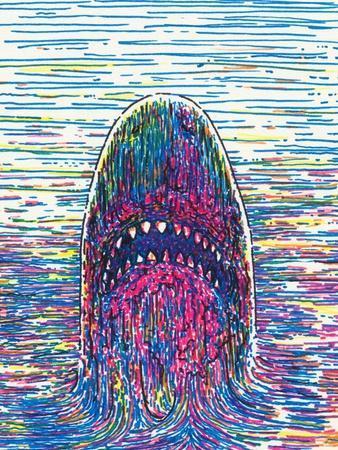 Marker Shark