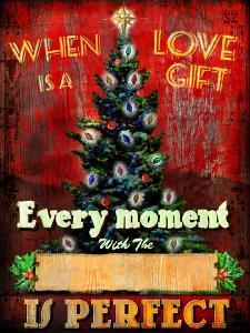 Love Is a Gift by Joel Christopher Payne