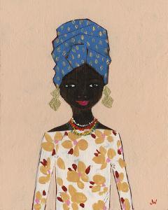 Adah by Joelle Wehkamp