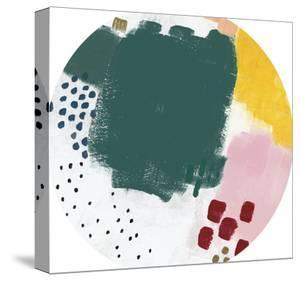 Dots and Colours - Dapple by Joelle Wehkamp