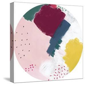 Dots and Colours - Sprinkle by Joelle Wehkamp