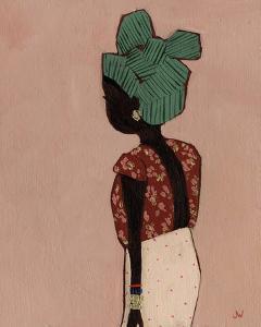 Fajah by Joelle Wehkamp