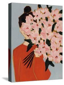 Fashion Floral - Alyssa by Joelle Wehkamp