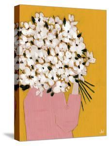 Fashion Floral - Azalea by Joelle Wehkamp