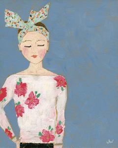 Fleur Fille by Joelle Wehkamp