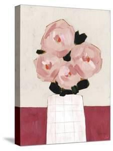 Floral Fantastic by Joelle Wehkamp