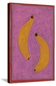 Naive Fruit - Banana by Joelle Wehkamp