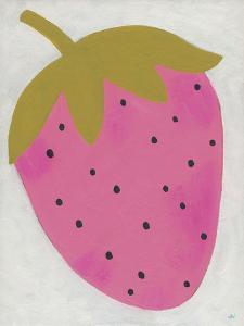 Strawberry by Joelle Wehkamp