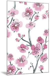 The Blossom Tree - Pink by Joelle Wehkamp