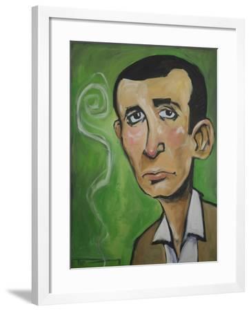 Joey Bishop-Tim Nyberg-Framed Giclee Print