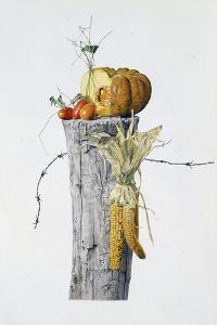 Autumn Elements by Joh Naito
