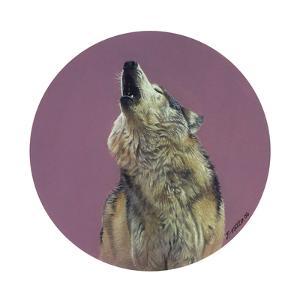 Howling by Joh Naito