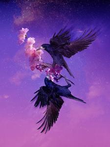 Bird Kingdom 5 by Johan Lilja