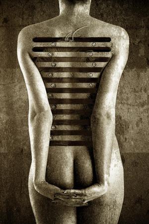 body, 2013 by Johan Lilja