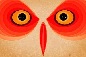 Owl by Johan Lilja