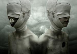 Play with death by Johan Lilja