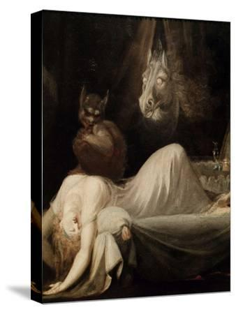 The Nightmare II, 1802