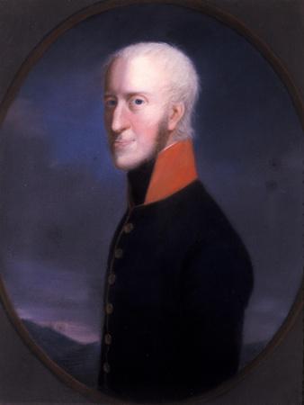 Georg I, Duke of Sachsen-Meinigen, after 1803