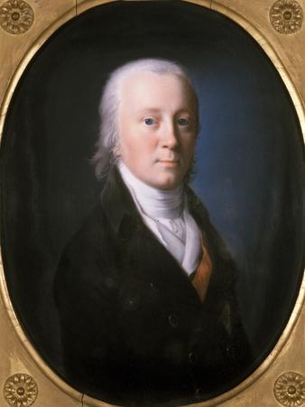 Portrait of a Man, 1800