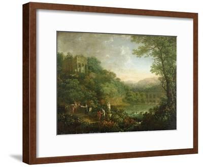 Ideal Landscape, 1776