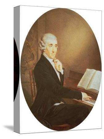 Joseph Haydn circa 1795