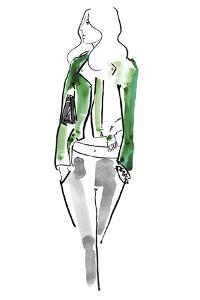 Manhattann Style I by Johanna Fernihough