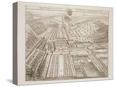 Dyrham Park, the Seat of William Blathwayt (C.1649-1717)