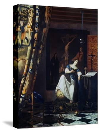 Allegory of the Faith, C1670