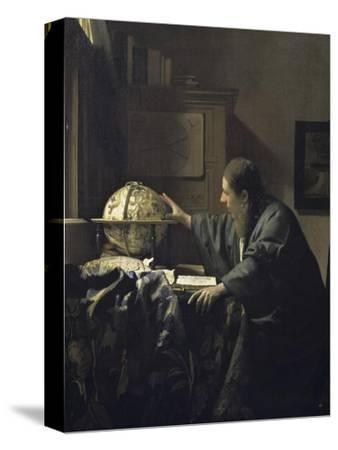 Astronomer, c.1668
