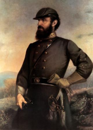 General T.J. Jackson by John A^ Elder
