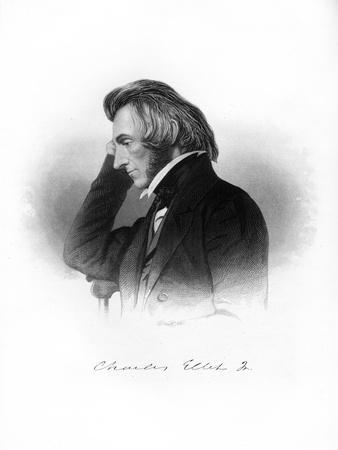 Portrait of a Man, 1872