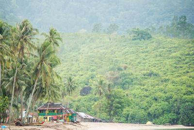 Sungai Pinang, West Sumatra, Indonesia, Southeast Asia by John Alexander