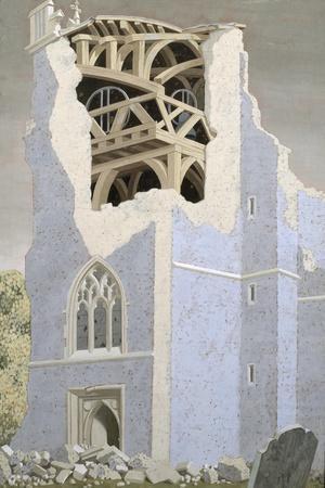 Coggeshall Church, Essex