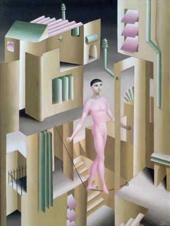 The Somnambulist, 1927