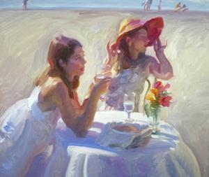 Sisters by John Asaro