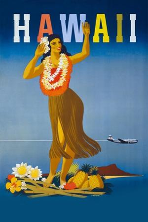 Clipper To Hawaii