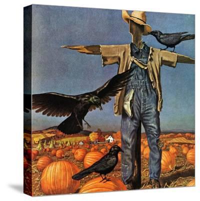 """Scarecrow,"" October 26, 1946"