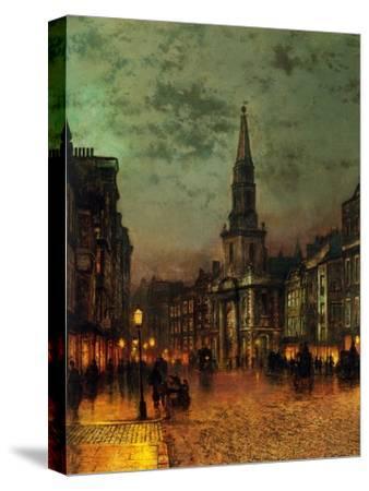Blackman Street, 1885