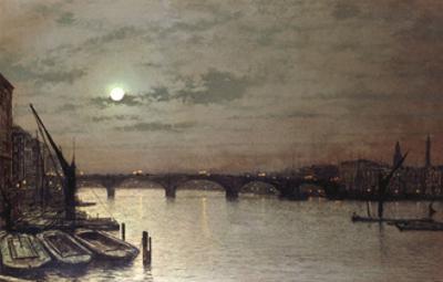 London Bridge, 1883