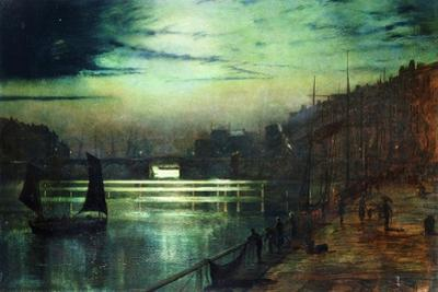 The Harbour Lights, Whitby