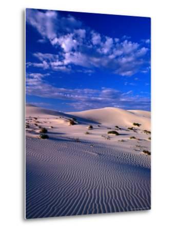 Sand Dunes Carved by Wind, Eucla National Park, Australia