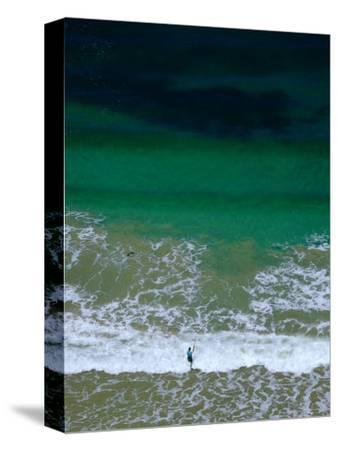Surf Fisher, Torquay, Australia