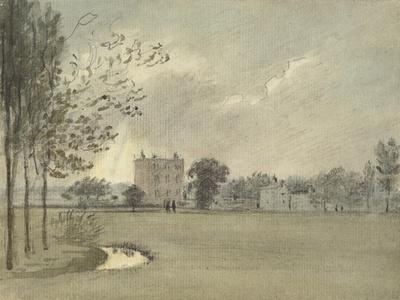 Christ Church Meadows, 6 May 1788