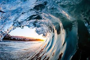 Wave 11 by John Baran